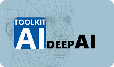 DeepAI Multi Layered Neural Network Artificial Intelligence (AI) software toolkit