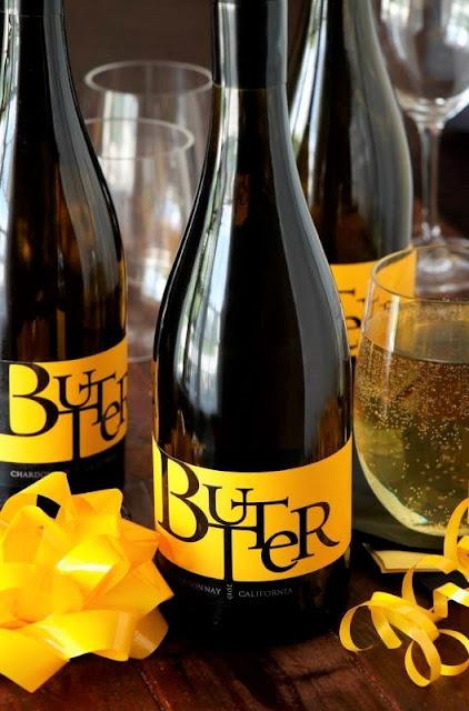 JaM Cellars Butter Chardonnay image