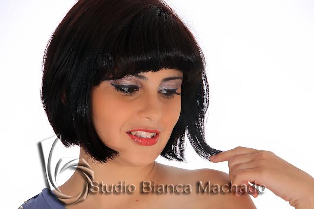 fotos de book modelo