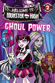 MH Ghoul Power Media
