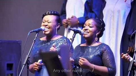 [MP3 DOWNLOAD] Jina la Yesu - Paul Mwangosi