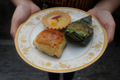Foto makanan ala Tukang Jalan Jajan