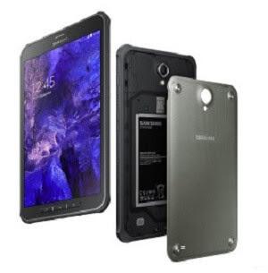 Cara Aman Flashing Samsung Galaxy Tab Active SM-T365 Dengan Mudah