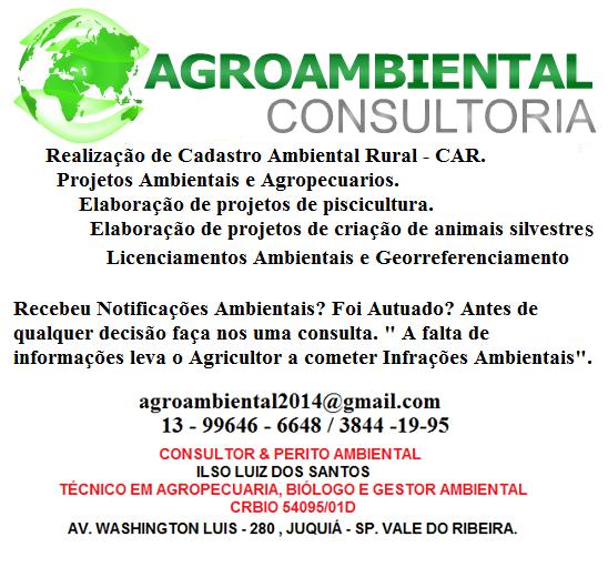 Conheça os serviços da Agroambiental em Juquiá-SP