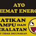 Cara Hemat Energi Listrik
