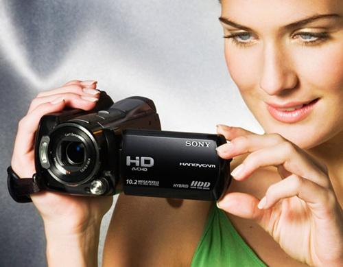 Tipe Handycam dan Tips Beli Handycam Secara Online