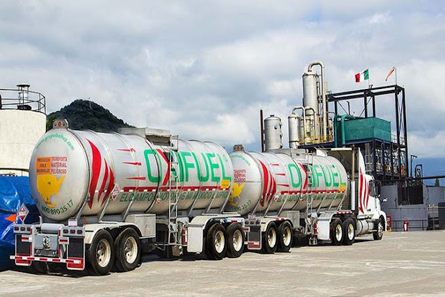 Tlaxcala vende combustible ecológico a 13 pesos el litro… ¡y no daña los autos!