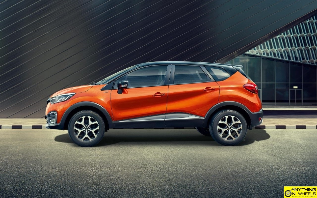 Renault captur problems