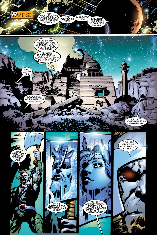 Thor (1998) Issue #41 #42 - English 17