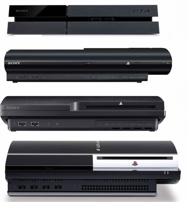 Bobby Romano Blogs: PlayStation 4 Review - A New Beginning?