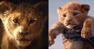 Η Ντίσνεϋ έδωσε στη δημοσιότητα το τρέιλερ του νέου Lion King