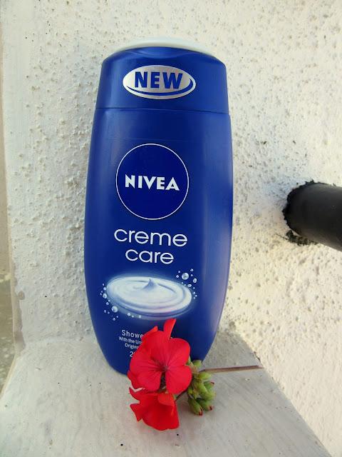 February 2016 Beauty Favorites nivea creme care cream wash