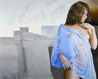 mujeres-vestidos-pinturas