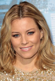 Elizabeth Banks. Director of Charlie's Angels