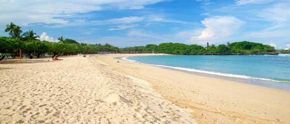 Berlibur di Bali Dengan Sandholiday