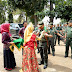 Ketua Tim Wasev Mabes TNI, Mayjen TNI Hartomo Kunjungi Wilayah TMMD  Ke 103 Kodim 1409/Gowa