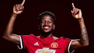 Transfer News: Manchester United Signs Fred For $67M