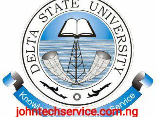 DELSU 2017/2018 Post UTME Screening Slip