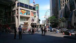 Bukit Bintang Walk Kuala Lumpur