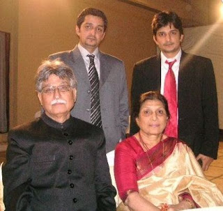 Lubna Salim Family Husband Son Daughter Father Mother Marriage Photos Biography Profile.