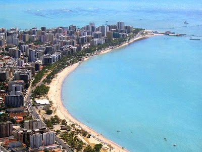 Maceió - Capital do Estado de Alagoas