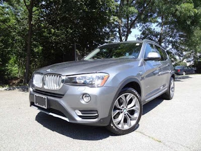 Space Gray Metallic, 2015 BMW xDrive28i, For Sale, Foreign Motorcars Inc, Quincy MA, BMW Service, BMW Repair, BMW Sales