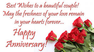anniversary wishes