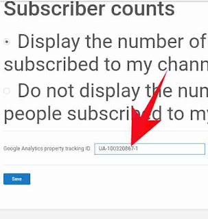 YouTube channel analytics se connect kese kare 5