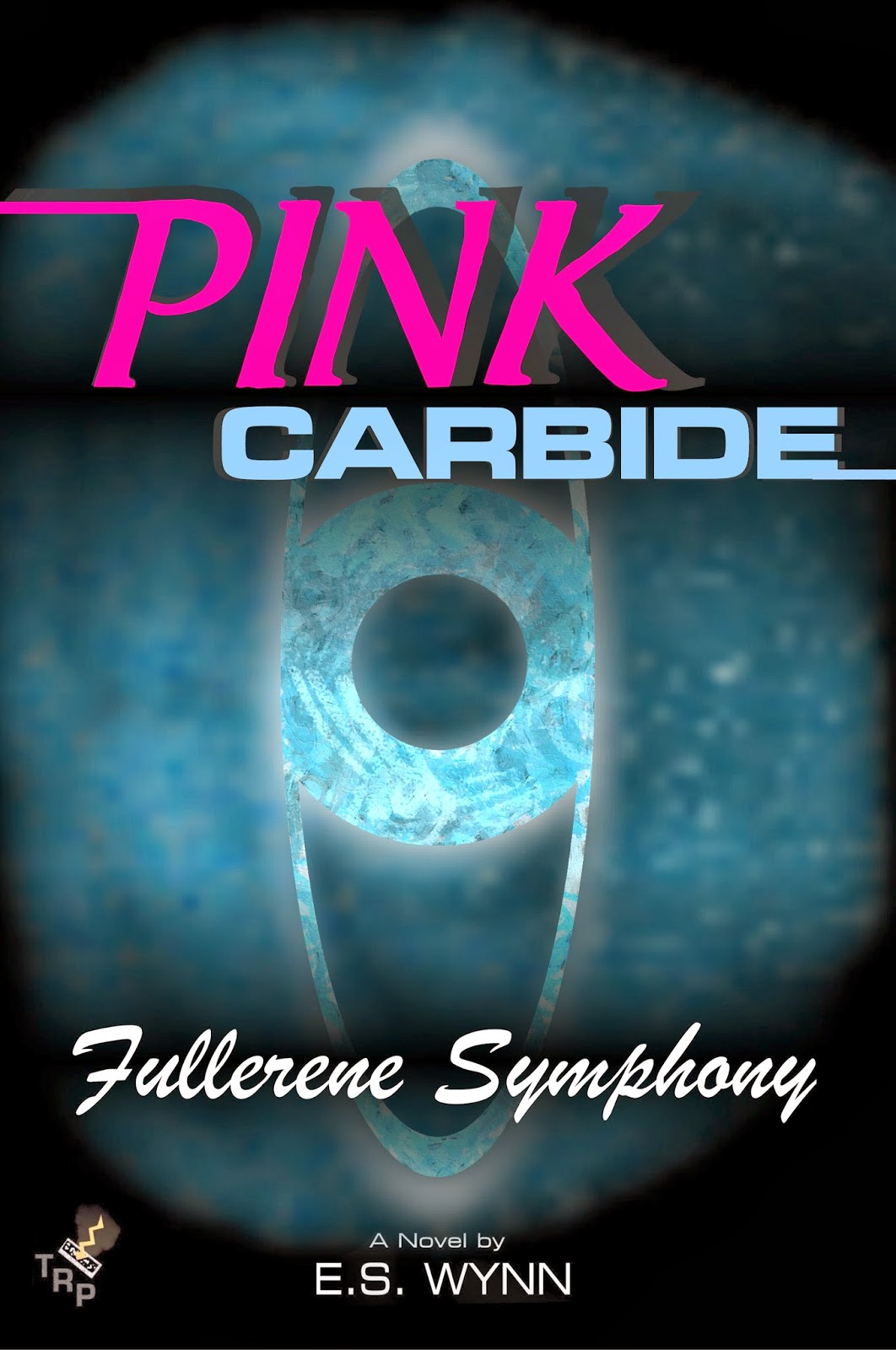 Sixth book in the Pink Carbide series