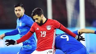 اون لاين مشاهدة مباراة مصر والكويت بث مباشر 25-5-2018 مباراة وديه دولية اليوم بدون تقطيع