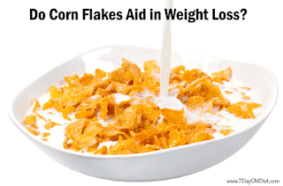 Are Corn Flakes Good for Losing Weight?