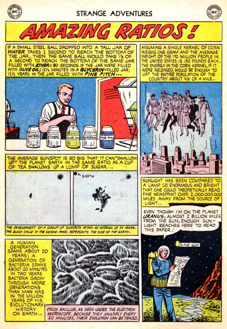 Strange Adventures (1950) issue 49 - Page 10