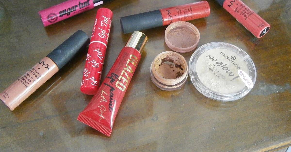 ladies cosmetics items - photo #34