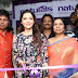 Mehreen Launches Naturals Saloon at HYD