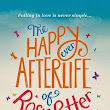 Blog tour: The Happy Ever Afterlife of Rosie Potter (RIP) by Kate Winter