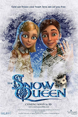 Snow Queen 2012 Dual Audio Full Hindi Movie Download