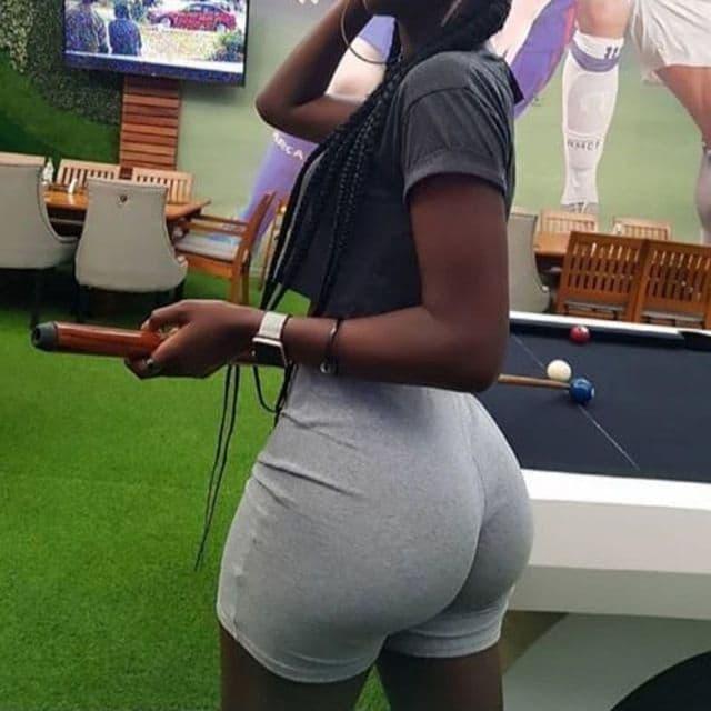 Ghanaleak