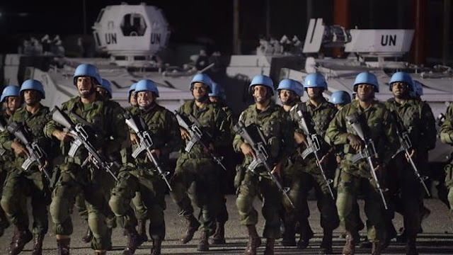 United Nations ending peacekeeping mission in Haiti