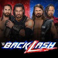 Which Match Will Close WWE Backlash?