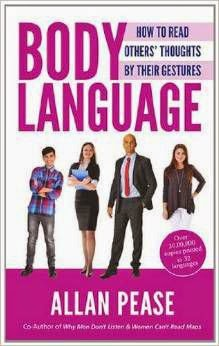 Body Language pdf By Allan Pease