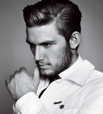 model rambut pria tahun 2012