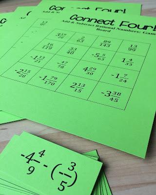 https://www.teacherspayteachers.com/Product/Connect-Four-Full-Year-Bundle-8th-Grade-Math-2744267