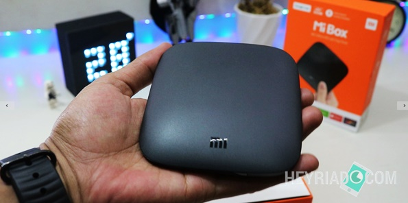Xiaomi Mi Box Indonesia