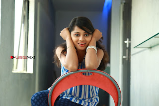 Tamil Malayalam Movie Actress Delna Davis Latest Po Gallery  0015.JPG