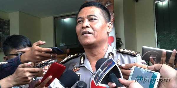 Besok Polisi Periksa Wakil Ketua BPN Prabowo-Sandi
