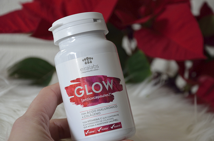 bodybox_merry_christmas_beauty_belleza_eiralabs_Glow_antioxcapsules_nutricosmetica