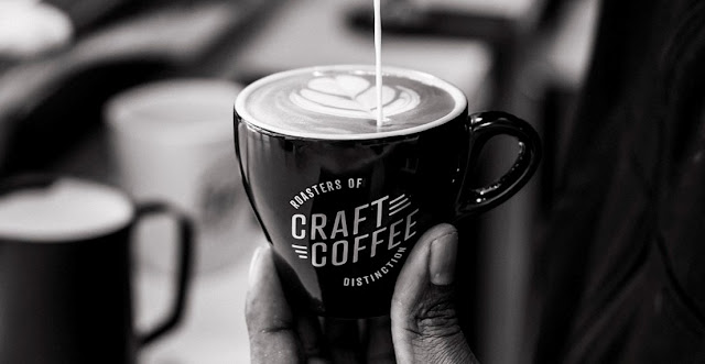 Information About Craft Coffee