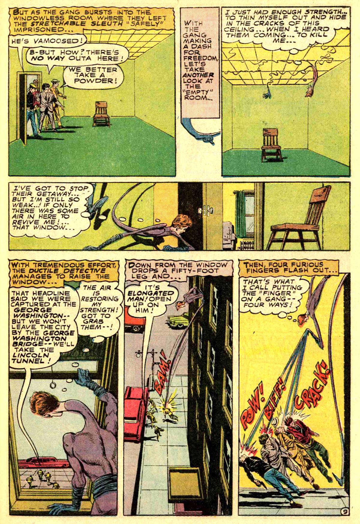 Detective Comics (1937) 346 Page 32