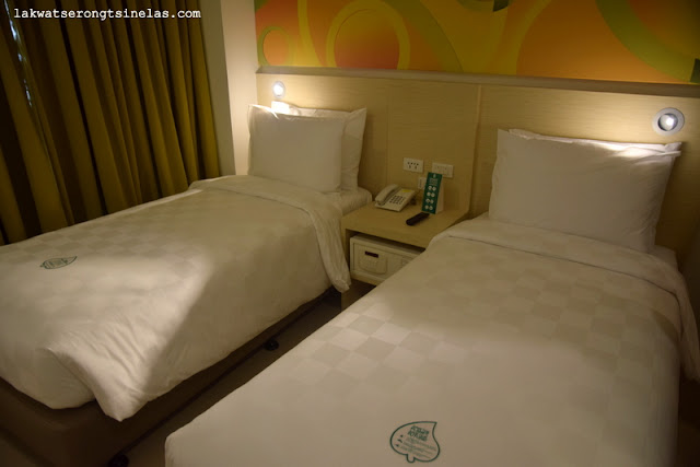 NOW OPEN: GO HOTELS CUBAO QUEZON CITY