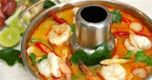 3 Resep Masakan Khas Thailand Terlengkap